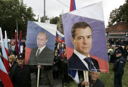 Poetin breidt bevoegdheden geheime dienst uit