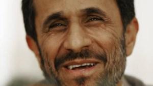 Ahmadinejad krijgt Amerikaans visum