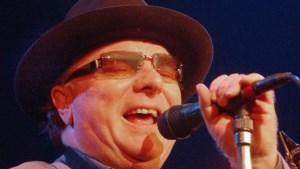Van Morrison op Blues Peer