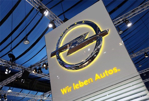 Sluiting Opel-fabriek kost 400 miljoen euro