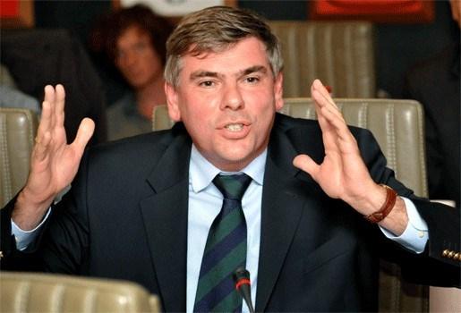 Filip Dewinter wellicht kopman Vlaams Belang