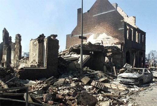 Nieuwe informatie in onderzoek naar vuurwerkramp