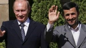 Poetin, Hu en Ahmadinejad vijanden van de pers
