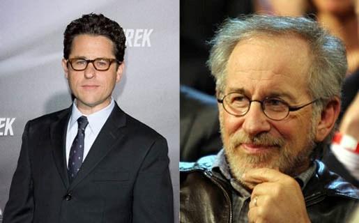 JJ. Abrams werkt samen met Spielberg aan 'Super 8'