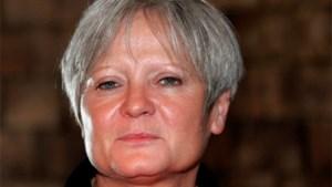 Christine Van Broeckhoven zegt politiek vaarwel