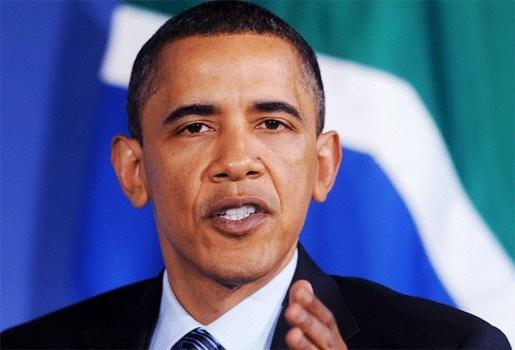 Barack Obama ongerust over crisis in Griekenland