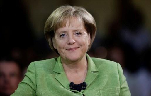 Duitsers straffen regering af voor Griekse steun