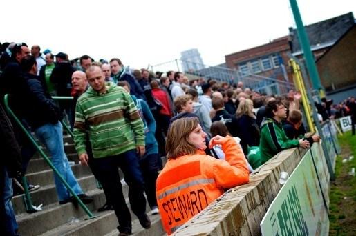 Racing Mechelen wint van Eendracht Aalst met 3-1