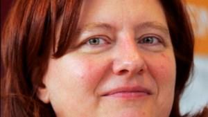 Sabine de Bethune derde op CD&V-Senaatslijst