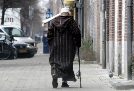 Allochtone bejaarden vinden hulpverlening niet