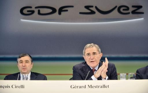 GDF Suez moet extra betalen voor kerncentrales