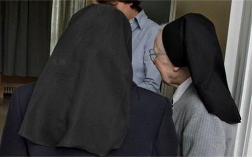 Vijf jaar cel voor afpersing van kloosterorde uit Berchem