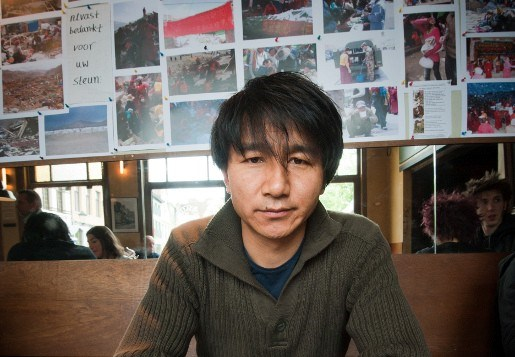 Café Den Akker steunt slachtoffers aardbeving Tibet