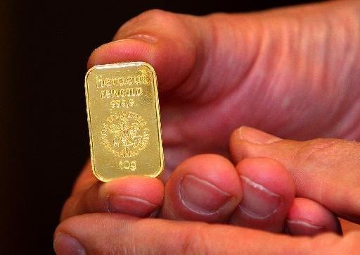 Goudprijs op recordhoogte