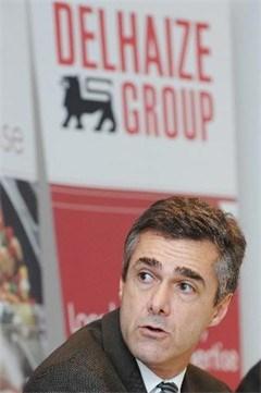 Delhaize koopt laatste aandeelhouders Griekse dochter Alfa Beta uit