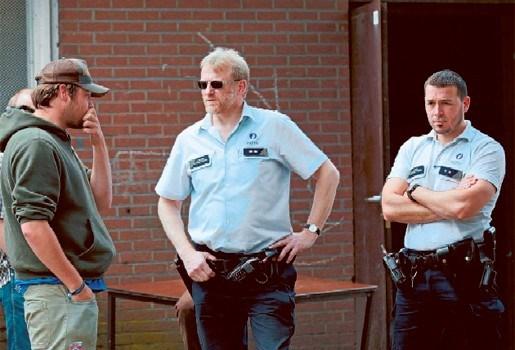 Politiecontroles op activiteiten van chiro Meulenberg blijven
