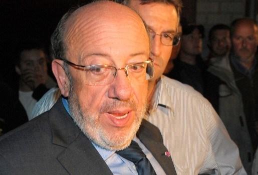 Louis Michel pleit voor snelle staatshervorming