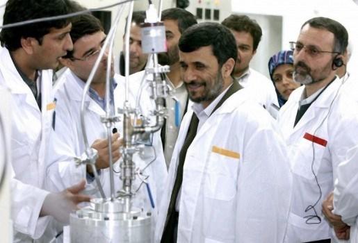 Europa blijft ongerust over nucleaire ambities Iran