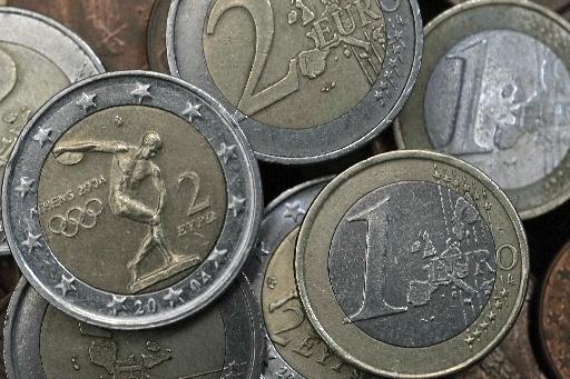 Euro op laagste niveau sinds oktober 2008