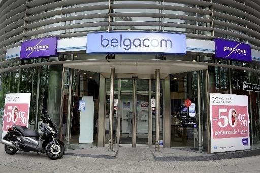 Belgacom neemt participatie in online gamingdienst OnLive