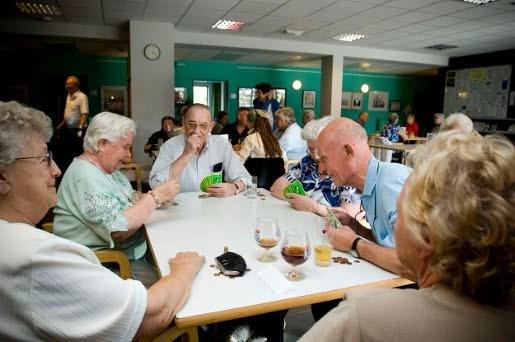 OCMW huurt personenalarm voor honderd serviceflats