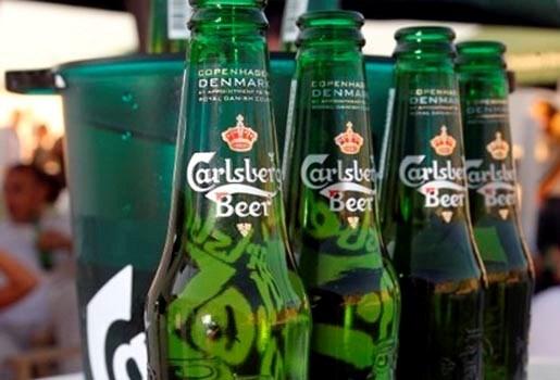 Deense Carlsberg-werknemers staken opnieuw