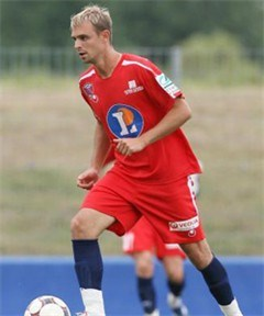 Baptiste Martin naar KV Kortrijk