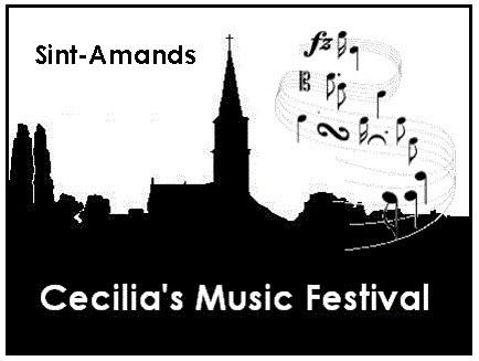 Cecilia's Music Festival op pinkstermaandag