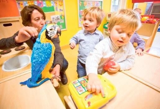 Speelgoed 10 procent duurder door slappe euro