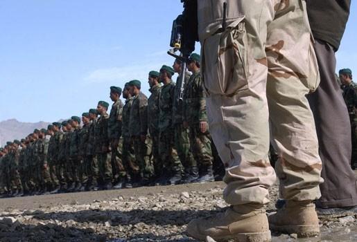 Oorlog Afghanistan kan 1.500 miljard euro kosten