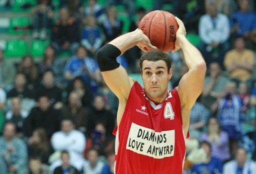 Antwerp Giants en Oostende winnen in play-offs