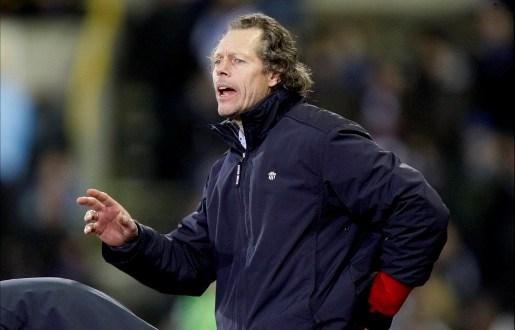 Michel Preud'homme verlaat AA Gent voor FC Twente