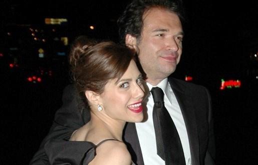 Nu ook echtgenoot Brittany Murphy gestorven