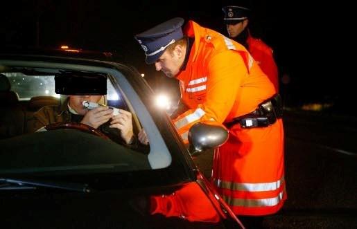 Politie plukt dronken vader met drie kinderen uit verkeer