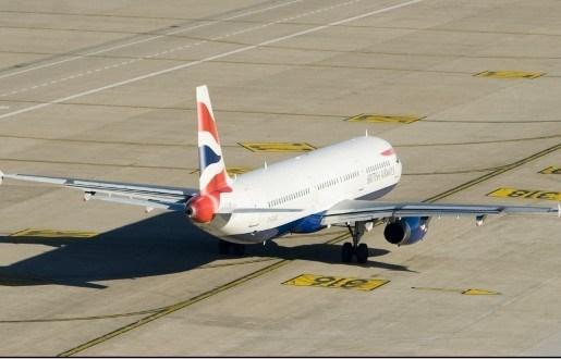 Staking bij British Airways zorgt voor kleine hinder naar Londen
