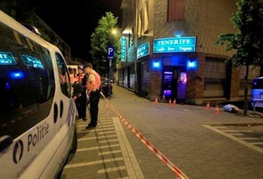 Schietpartij Antwerpen: twee verdachten vrijgelaten
