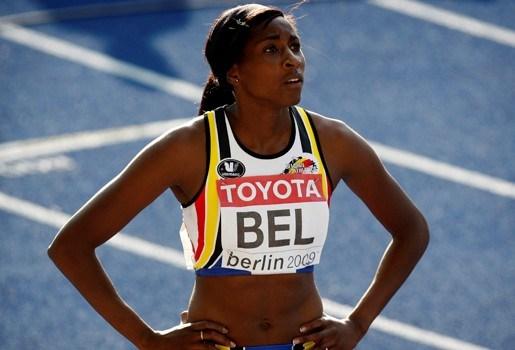 Elodie Ouedraogo loopt EK-minimum 400m horden
