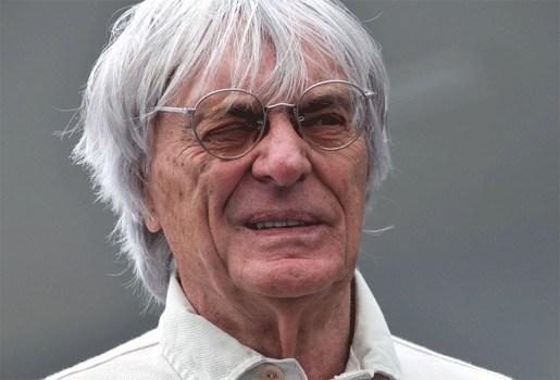 Opnieuw Formule 1 in VS