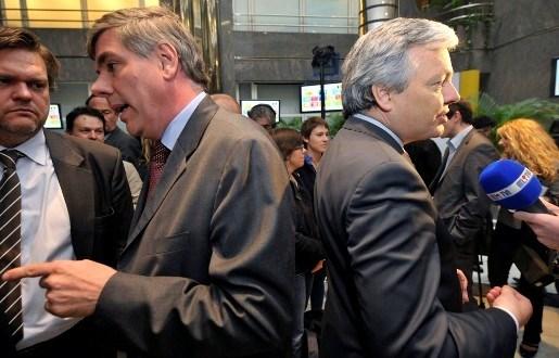 MR wil geen debat met Vlaams Belang