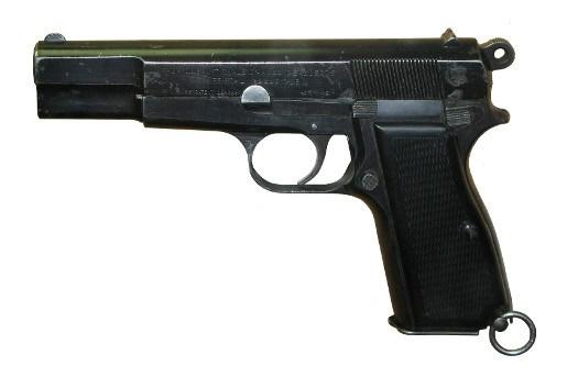 Mechelse politie koopt 290 nieuwe wapens