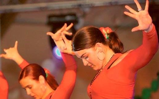 Feria Andaluza brengt Andalusië naar De Schorre