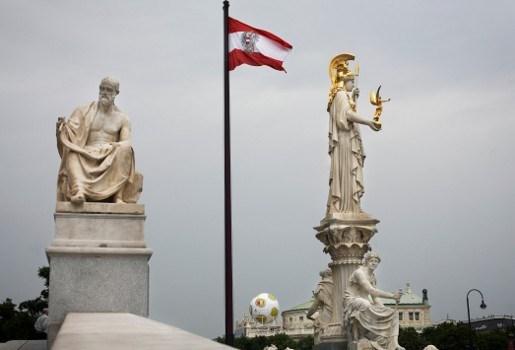 Wenen wereldstad met beste leefkwaliteit