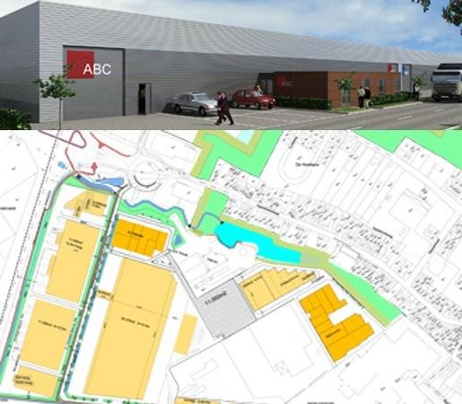 Mogelijk 1.300 arbeidsplaatsen in nieuw handelscentrum in Willebroek