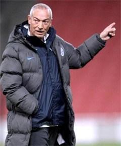 Porto laat Ferreira vertrekken