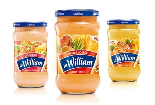 Sauzenspecialist La William verfijnt je gerecht