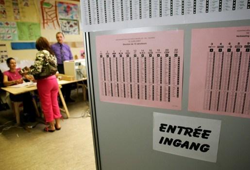 220.000 stembrieven moeten herdrukt worden door foutje