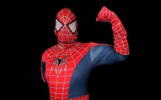 Acteur wil Spider-Man worden via Twitter