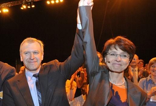 Marianne Thyssen gaat voor premierschap