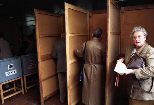 Stemgedrag van de Belgische kiezer onder de loep genomen