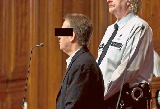 OM vordert 17 jaar cel voor Jan Corteel